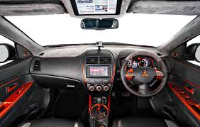 mitsubishi sport interior mitsubishi outlander sport interior 2015 image 230
