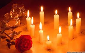 romantic candles wallpapers crazy frankenstein