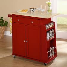kitchen carts use kitchen carts to make meal preparation and