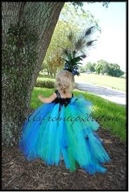Toddler Peacock Halloween Costume 86 Costumes Images Peacock Tutu Costumes