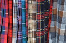 check out these 10 facts about plaid mental floss