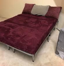 Folding Foam Bed Folding Foam Mattress S Hide Sleep Folding Foam Bed
