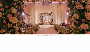 wedding party and event rentals available orlando fl
