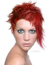 very short razor cut hairstyles photo short asymmetrical hairstyles short haircut on pinterest