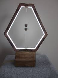diy heng lamp 4 steps with pictures i do my lamp designs with various hardwoods but the concept is the same i call them knap lamps knap roughly translates to