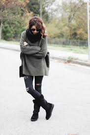 ugg s boots black style guide what to wear with ugg boots that will keep you