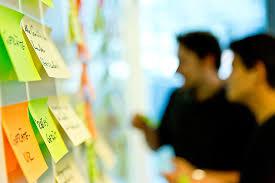 design thinking workshop aktionsteaser karriere btexx inside weiterbildung coaching
