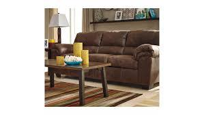 signature design by ashley benton sofa signature design by ashley benton coffee color sofa for 224 25