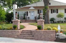 Green Side Up Landscaping by Custom Landscape Contractor Main Line Philadelphia Chester