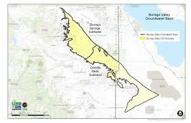 San Diego County Parcel Maps by Gsa Borrego Color Jpg