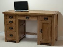 Computer Desk Oak Oak Computer Desk For Home Office U2014 Home Design Ideas