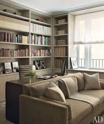 i really love the idea of a desk behind the couch u2014i u0027m always