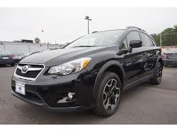 subaru xv crosstrek lifted black subaru xv crosstrek in new jersey for sale used cars on