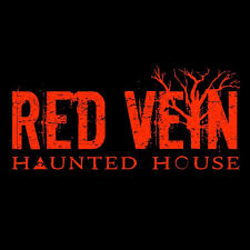 red vein haunted house virginia is for lovers