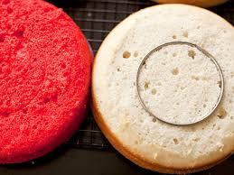 4th of july dessert recipe red white and blue velvet cake