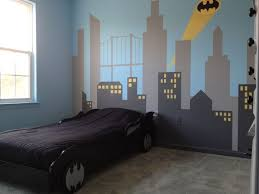 Best Boys Space Images On Pinterest Batman Nursery Batman - Batman bedroom decorating ideas