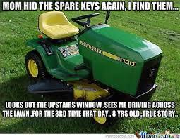 Lawn Mower Meme - lawn mower liberty by recyclebin meme center