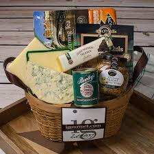 international gift baskets delori foods international the classic gift basket