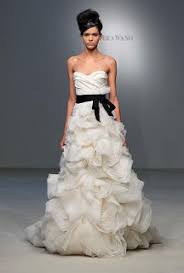 Vera Wang Wedding Dresses 2011 Chasing Rainbows Kissing Frogs Vera Wang 2012 Spring Collection