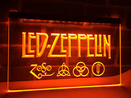 compare prices on led zeppelin neon sign online shopping buy low