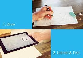 pixel press a u0027draw your own video game u0027 app hits kickstarter