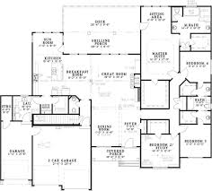 floor plans for country homes dogwood drive country home plan 055d 0947 house plans and more