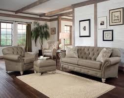exposed wood frame sofa classic italian sofas cream rug area wooden frame chair white