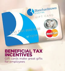 corporate gift card blanchardstown centre dublin ireland offer