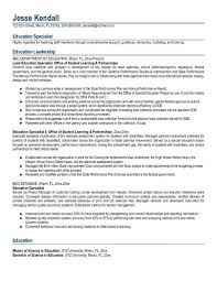 Special Education Resume Samples by 5 Teacher Resume Examples High Teacher Resume Example1 Free