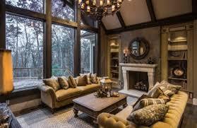 mountain homes interiors best mountain home interiors holli carey interior design