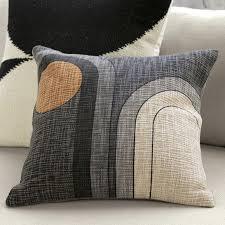 18 pillow cb2