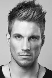 coupe cheveux homme dessus court cot coupe de cheveux homme court sur les cotés coiffure en image
