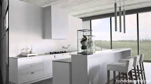 minimal kitchens by piet boon for warendorf hd youtube