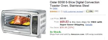 Toaster Oven Temperature Control Convection Toaster Oven U2013 Walletup Com