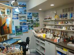 Designing An Art Studio Results For Studio Tour And Painting Ups Store Locator