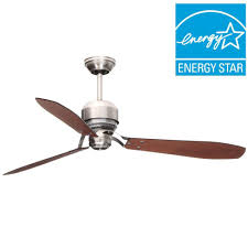 hunter avia led indoor ceiling fan hunter avia led indoor ceiling fan elegant vento 60 in brushed