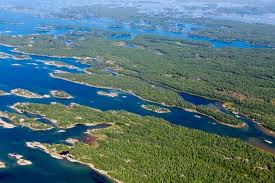 charlebois island ontario canada private islands for sale