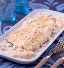 truite cuisine filet de truite aux échalotes et citron bergamote les meilleures