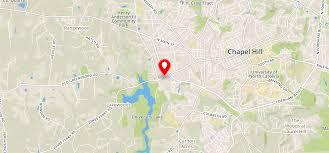North Carolina Zip Code Map by Ashbrook Apartments Carrboro Nc 27510