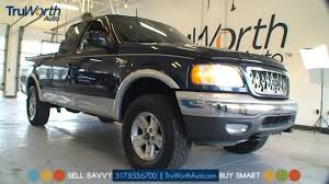 Ford F150 Truck Seats - 2003 ford f 150 lariat heated leather seats sunroof truworth
