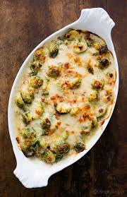 brussels sprouts gratin recipe simplyrecipes