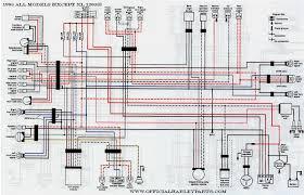 harley evo wiring diagram simple harley evo wiring diagram