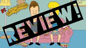 Beavis And Butthead Halloween beavis and butthead dvd set review youtube