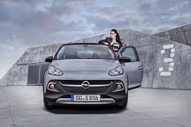opel adam 2015 sporty opel adam rocks s breaks cover www in4ride net