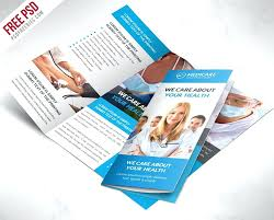 brochure templates free indesign indesign trifold brochure template