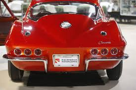 mid america corvette mike yager of mid america motorworks donates 6 3 million worth of