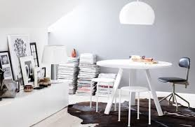 12 Ways to Make Black and White Decorating Unique