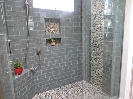 subway tile shower and wall color ideas inspiring styles white