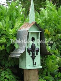 112 best birdhouses handmade images on bird houses