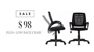 Office Chair Malaysia Promotion Office Furniture Singapore Office Furniture